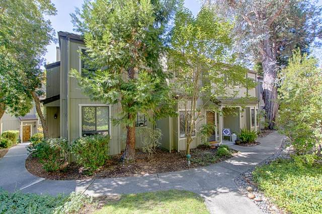 111 Bean Creek Rd 178, Scotts Valley, CA 95066 (#ML81865309) :: The Sean Cooper Real Estate Group