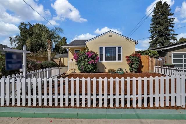 209 Coulson Ave, Santa Cruz, CA 95060 (#ML81865335) :: Strock Real Estate
