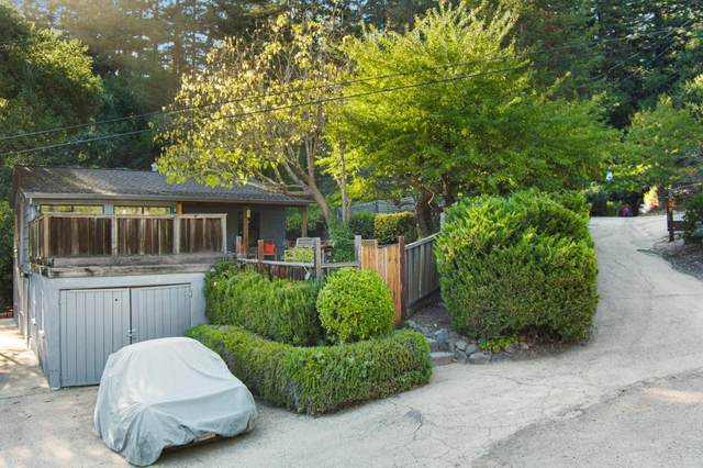185 Amity Way, Boulder Creek, CA 95006 (#ML81865353) :: Paymon Real Estate Group