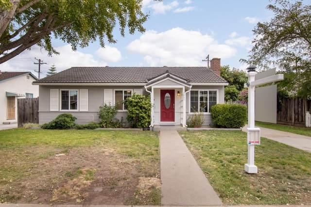 1037 Blossom Dr, Santa Clara, CA 95050 (#ML81865369) :: Live Play Silicon Valley