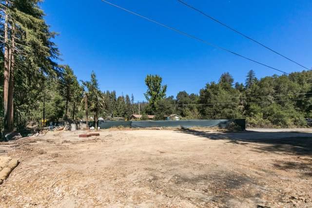 17815 Big Basin Way, Boulder Creek, CA 95006 (#ML81865385) :: Paymon Real Estate Group