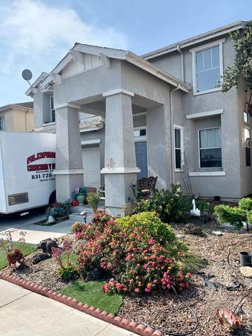 69 Vista Pointe Dr, Watsonville, CA 95076 (#ML81865412) :: The Kulda Real Estate Group