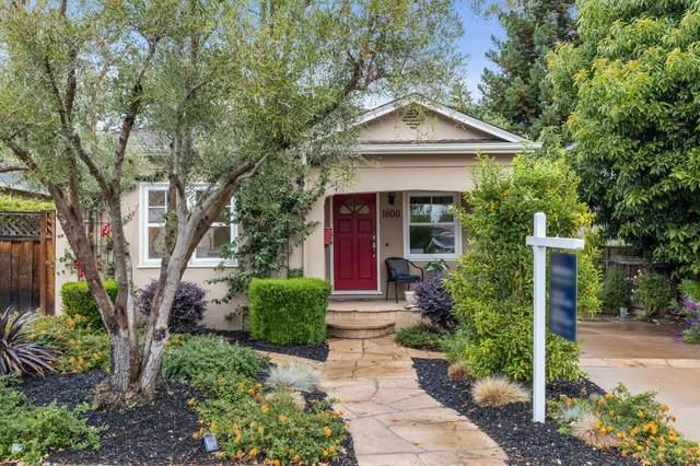 1800 Howard Ave, San Carlos, CA 94070 (#ML81865419) :: The Sean Cooper Real Estate Group