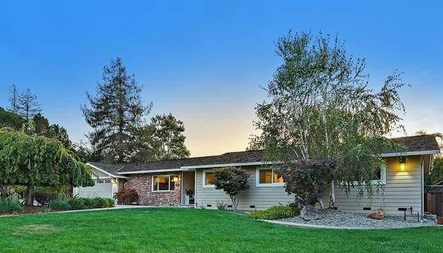 6775 Elwood Rd, San Jose, CA 95120 (#ML81865457) :: The Sean Cooper Real Estate Group