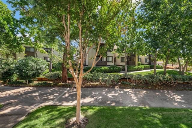 777 San Antonio Rd 105, Palo Alto, CA 94303 (#ML81865478) :: The Sean Cooper Real Estate Group