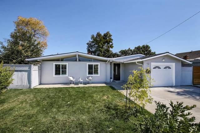 10684 S Tantau Ave, Cupertino, CA 95014 (#ML81865502) :: Live Play Silicon Valley