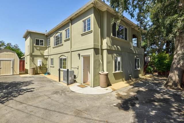 197 Nottingham Ave, Redwood City, CA 94063 (#ML81865505) :: The Kulda Real Estate Group