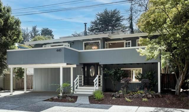 440 Sumner Ave, Aptos, CA 95003 (#ML81865514) :: RE/MAX Gold