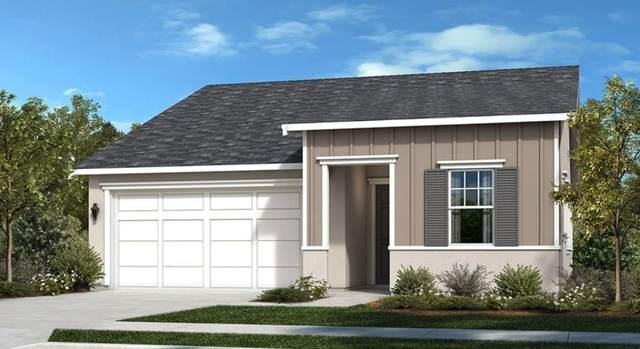 442 Walcott St, Manteca, CA 95336 (#ML81865521) :: The Sean Cooper Real Estate Group