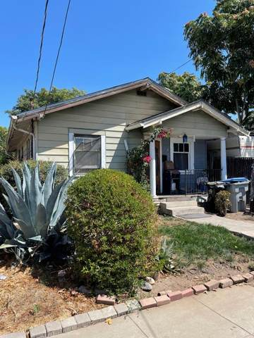 914 Harliss Ave, San Jose, CA 95110 (#ML81865552) :: Intero Real Estate