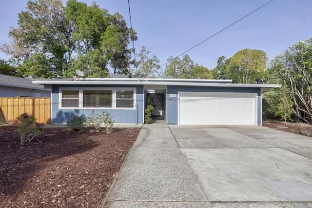 4207 Park Blvd, Palo Alto, CA 94306 (#ML81865553) :: The Sean Cooper Real Estate Group