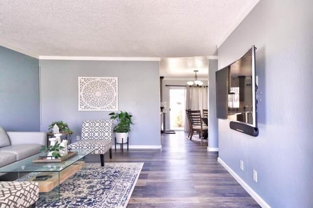 2249 Transom Way, San Leandro, CA 94577 (#ML81865557) :: The Kulda Real Estate Group