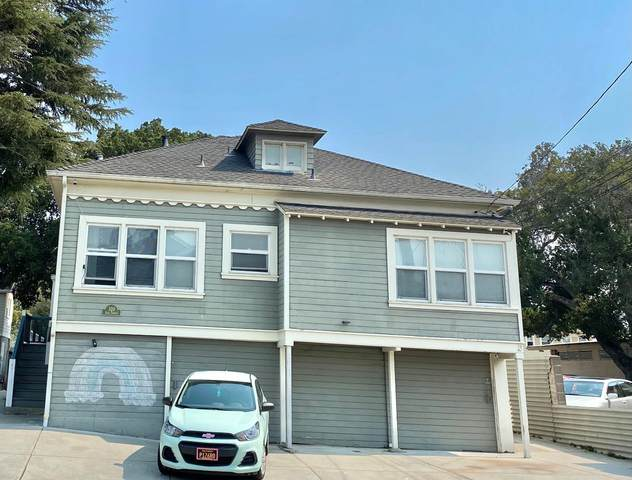 320 Villa Ter, San Mateo, CA 94401 (#ML81865575) :: The Realty Society