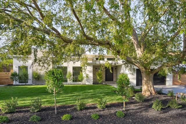 407 Yerba Buena Ave, Los Altos, CA 94022 (#ML81865592) :: The Kulda Real Estate Group
