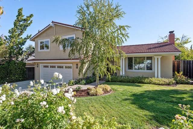 236 More Ave, Los Gatos, CA 95032 (#ML81865599) :: Live Play Silicon Valley