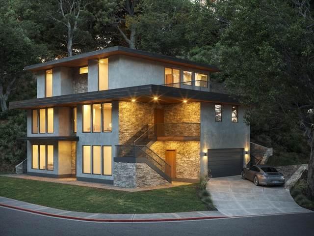 3041 San Juan Blvd, Belmont, CA 94002 (#ML81865609) :: The Sean Cooper Real Estate Group