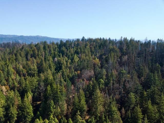 0 Robin Hood Ln, Boulder Creek, CA 95006 (#ML81865620) :: Paymon Real Estate Group