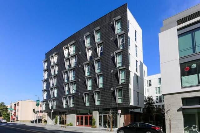388 Fulton St 504, San Francisco, CA 94102 (#ML81865629) :: The Sean Cooper Real Estate Group