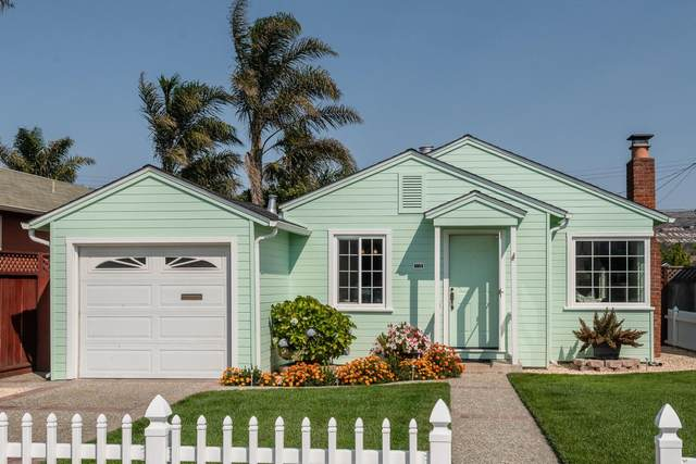 115 Knoll Cir, South San Francisco, CA 94080 (#ML81865630) :: The Sean Cooper Real Estate Group