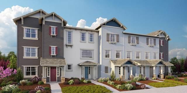 324 Pear Tree Ter E, Napa, CA 94558 (#ML81865659) :: The Kulda Real Estate Group