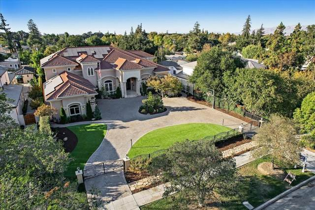 1501 University Ave, San Jose, CA 95126 (#ML81865667) :: Real Estate Experts