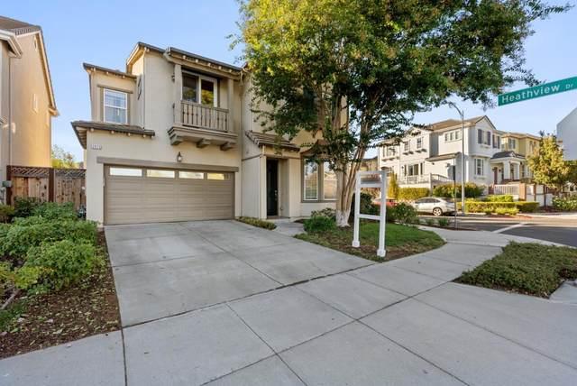 2025 Woodglen Dr, San Jose, CA 95130 (#ML81865688) :: Live Play Silicon Valley