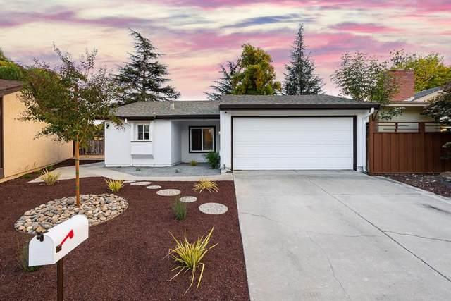 5340 Cedar Grove Cir, San Jose, CA 95123 (#ML81865709) :: Live Play Silicon Valley
