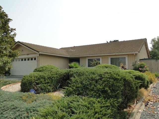 1220 Summerview Dr, Stockton, CA 95210 (#ML81865717) :: Alex Brant