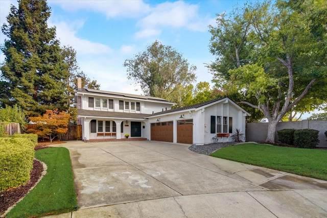 1757 Miriam Ct, San Jose, CA 95124 (#ML81865725) :: The Sean Cooper Real Estate Group