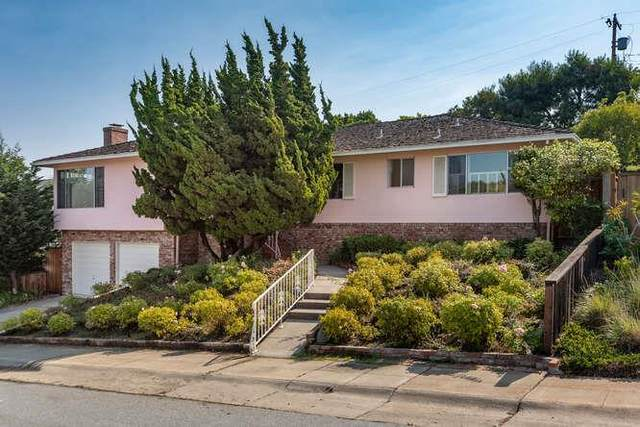 817 Wilmington Rd, San Mateo, CA 94402 (#ML81865742) :: The Kulda Real Estate Group