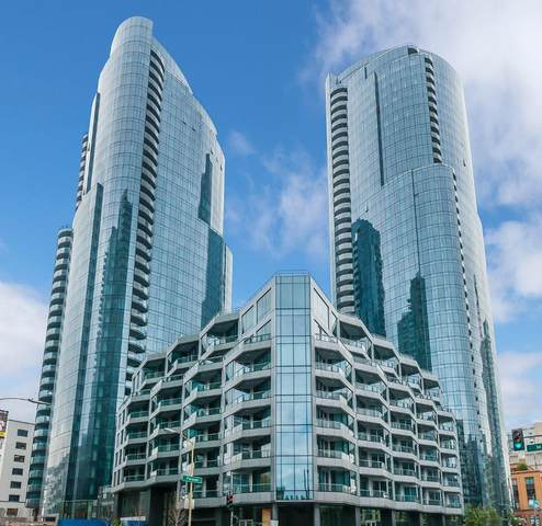 338 Main St 8H, San Francisco, CA 94105 (#ML81865752) :: The Sean Cooper Real Estate Group