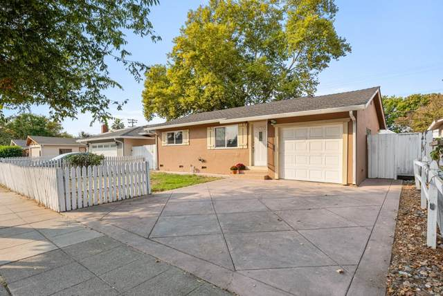 613 Sylvandale Ave, San Jose, CA 95111 (#ML81865769) :: Live Play Silicon Valley