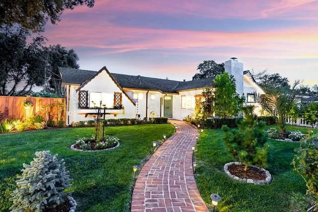 2004 University Ave, San Jose, CA 95128 (#ML81865778) :: Real Estate Experts