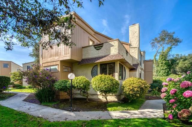 10 Seacliff Dr, Aptos, CA 95003 (#ML81865788) :: The Sean Cooper Real Estate Group