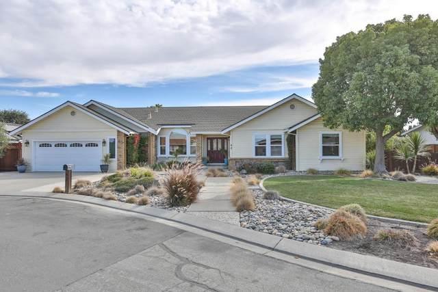42 Lois Cir, Hollister, CA 95023 (#ML81865793) :: The Sean Cooper Real Estate Group