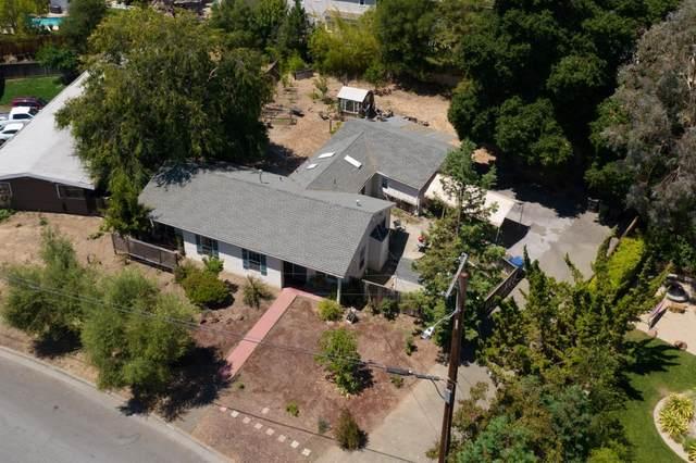 20380 Zorka Ave, Saratoga, CA 95070 (#ML81865807) :: Live Play Silicon Valley