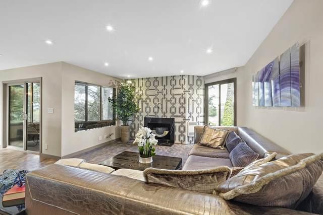 208 N Lake Merced Hls 3B, San Francisco, CA 94132 (#ML81865820) :: The Sean Cooper Real Estate Group
