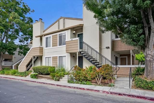 2412 Balme Dr, San Jose, CA 95122 (#ML81865846) :: Live Play Silicon Valley