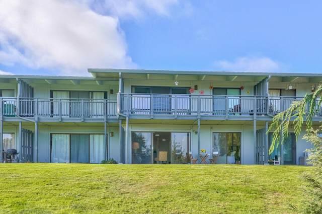 158 Kern St 5, Salinas, CA 93905 (#ML81865899) :: The Kulda Real Estate Group