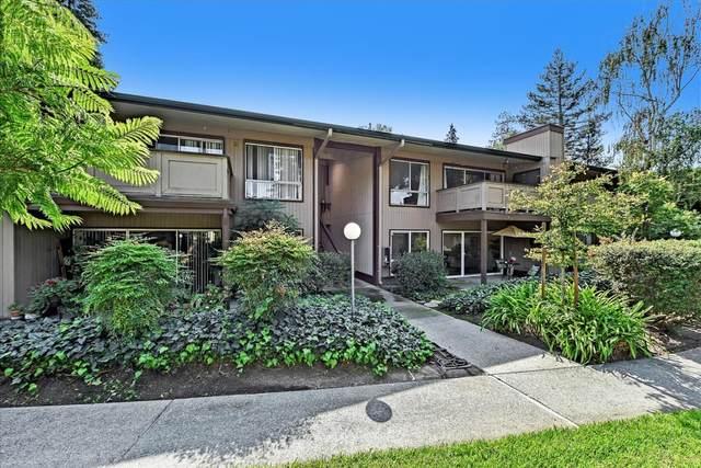 121 Buckingham Dr 24, Santa Clara, CA 95051 (#ML81865925) :: Intero Real Estate