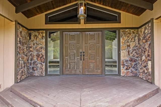 21200 Chiquita Way, Saratoga, CA 95070 (#ML81865936) :: Intero Real Estate