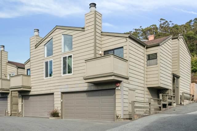 935 Linda Mar Blvd, Pacifica, CA 94044 (#ML81865946) :: The Kulda Real Estate Group