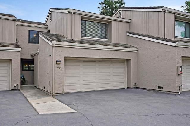 1074 Villa Maria Ct, San Jose, CA 95125 (#ML81865949) :: Live Play Silicon Valley
