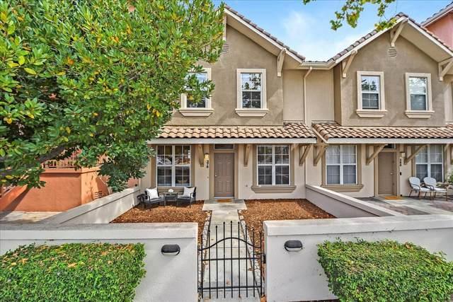 378 Meridian Ave, San Jose, CA 95126 (#ML81865961) :: Real Estate Experts