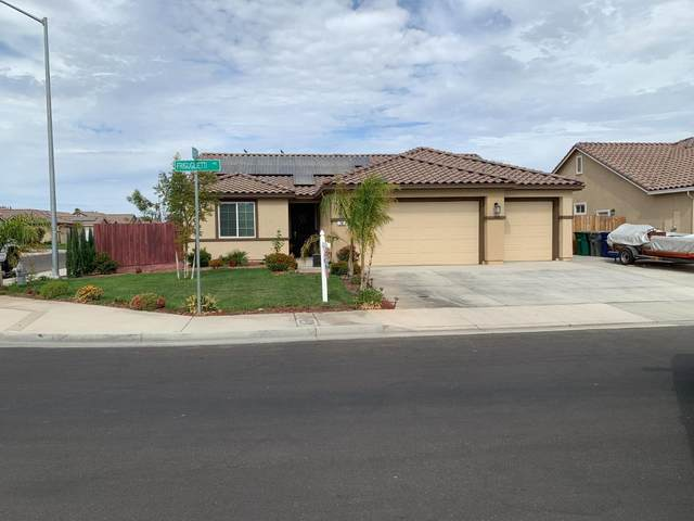 706 Friguglietti Ave, Los Banos, CA 93635 (#ML81865963) :: The Kulda Real Estate Group