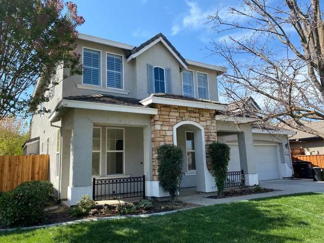 4716 Brabant Way, Elk Grove, CA 95757 (#ML81865964) :: The Sean Cooper Real Estate Group