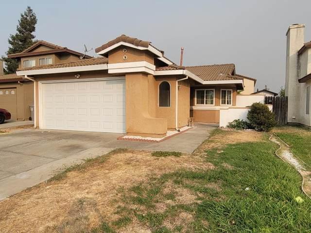 169 Majorca Cir, Sacramento, CA 95823 (#ML81865985) :: Paymon Real Estate Group