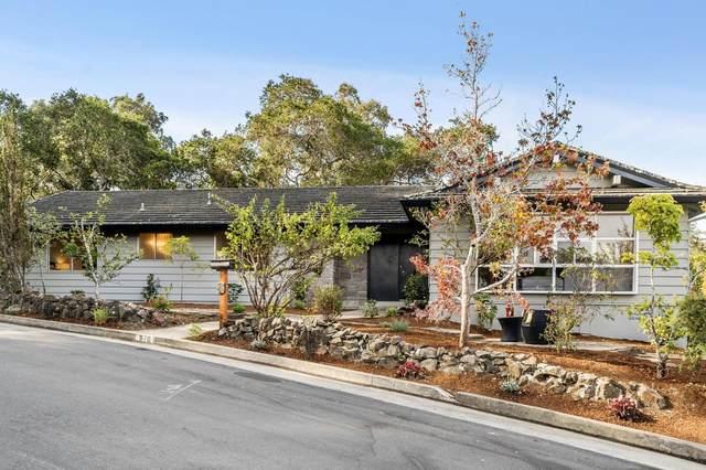 870 Parrott Dr, San Mateo, CA 94402 (#ML81866020) :: The Kulda Real Estate Group