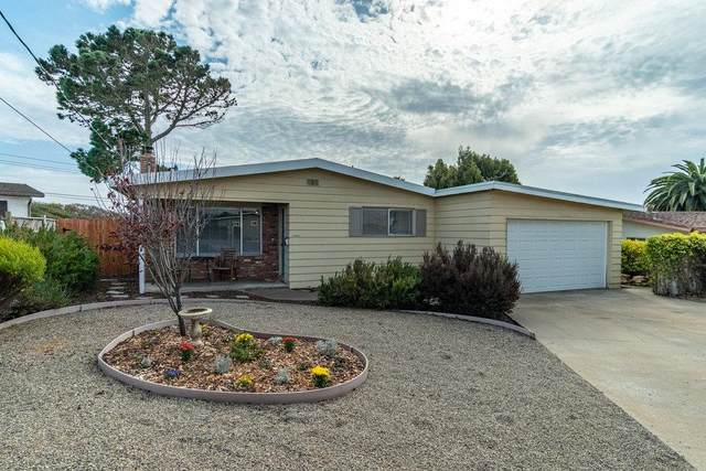 3186 Tallmon St, Marina, CA 93933 (#ML81866022) :: The Kulda Real Estate Group
