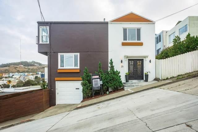 25 Ordway St, San Francisco, CA 94134 (#ML81866037) :: Strock Real Estate